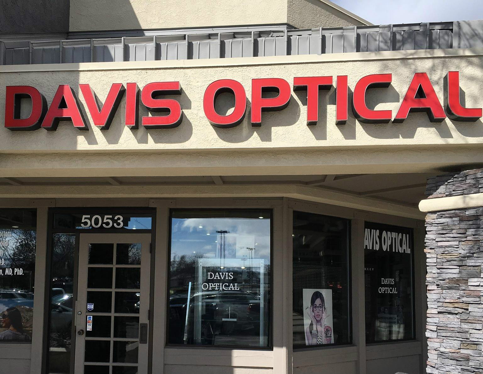 Optometrist in Reno, NV